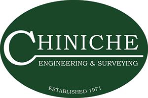 Chiniche Engineering & Surveying Logo